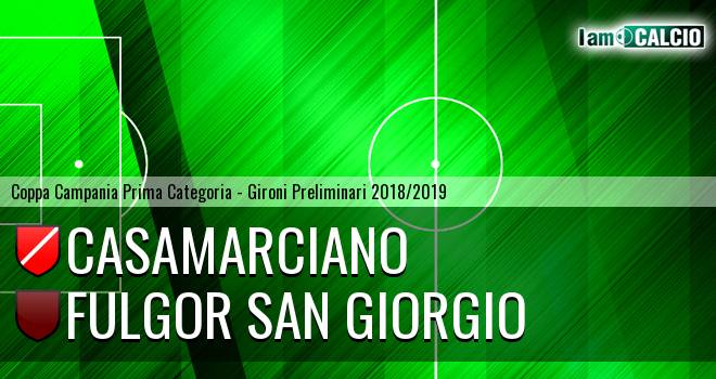 Casamarciano - ASC Marano