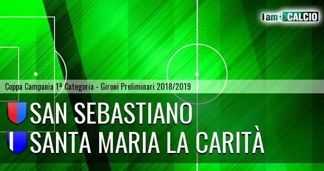 San Sebastiano - Santa Maria la Carità