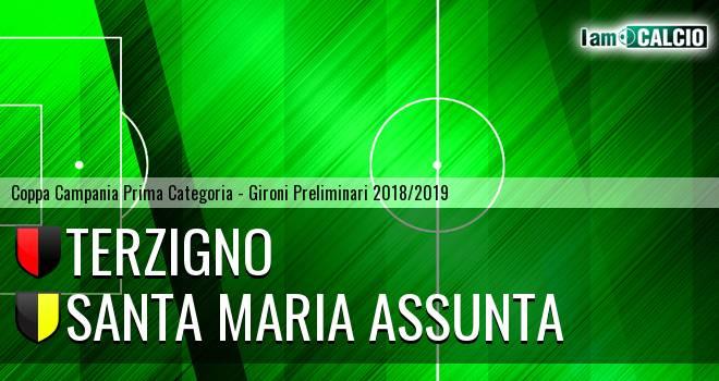 Terzigno - Santa Maria Assunta