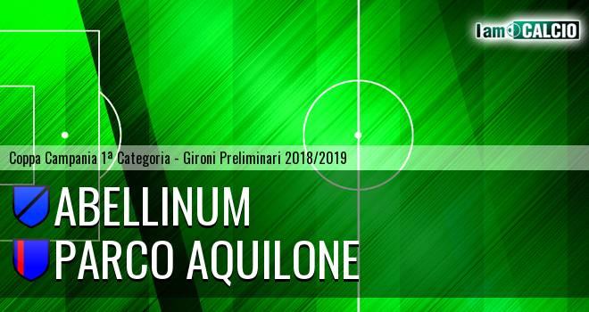 Abellinum - Parco Aquilone Cesinali