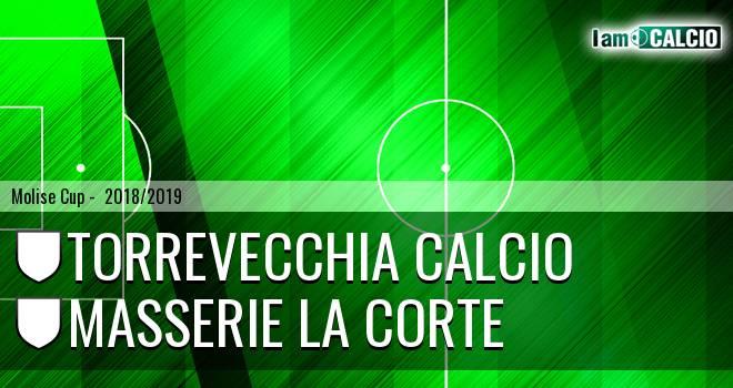 Torrevecchia Calcio - Masserie La Corte