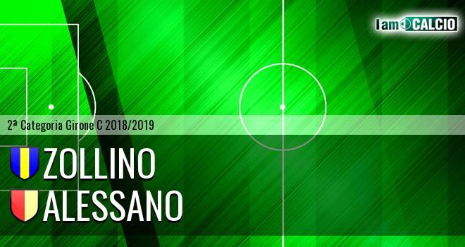 Zollino - Alessano