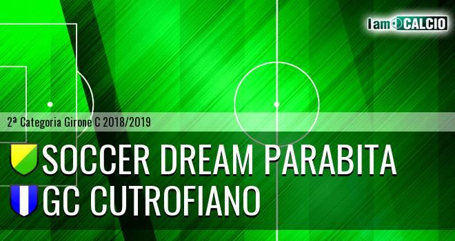 Soccer Dream Parabita - GC Cutrofiano