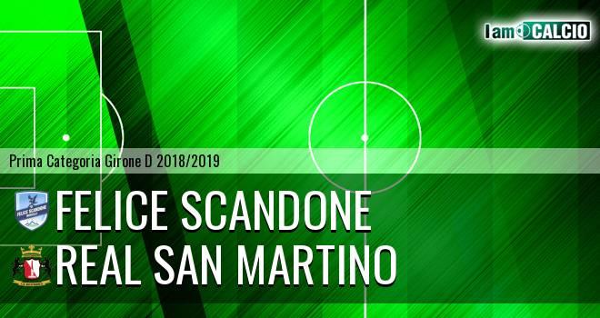 Felice Scandone - Teora