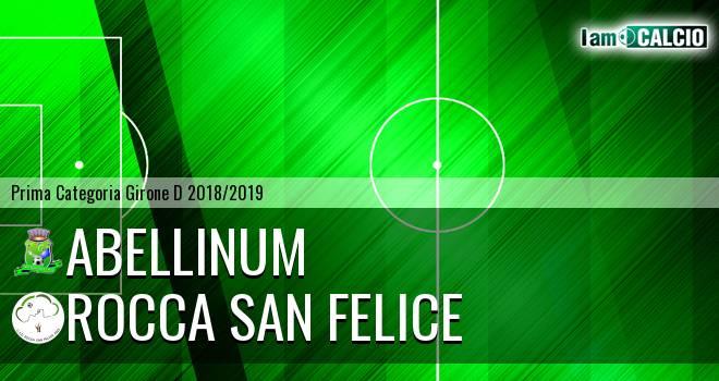 Abellinum - Rocca San Felice