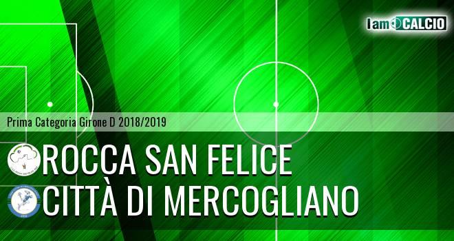 Rocca San Felice - Città di Mercogliano