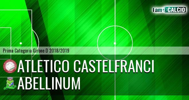 Atletico Castelfranci - Abellinum