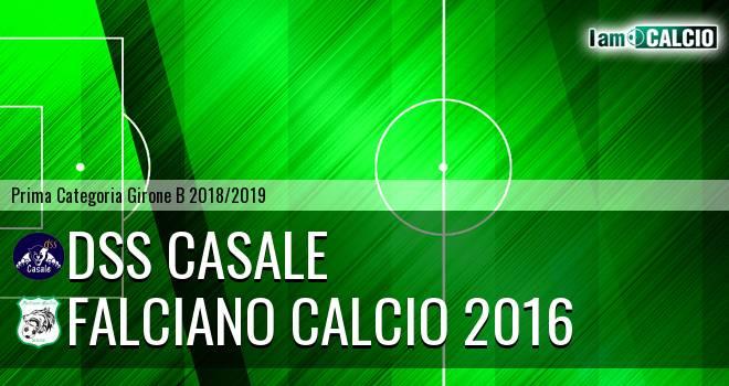 Real Agro Aversa - Falciano Calcio 2016
