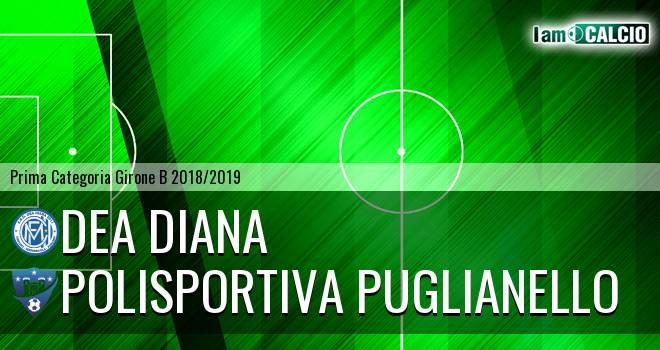 Dea Diana - Polisportiva Puglianello
