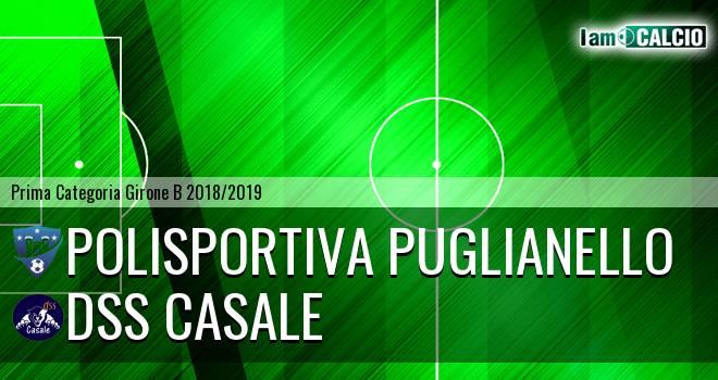 Polisportiva Puglianello - Real Agro Aversa