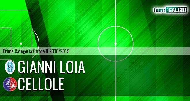 Gianni Loia - Cellole