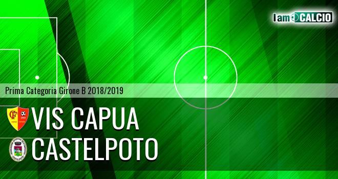 Vis Capua - Castelpoto