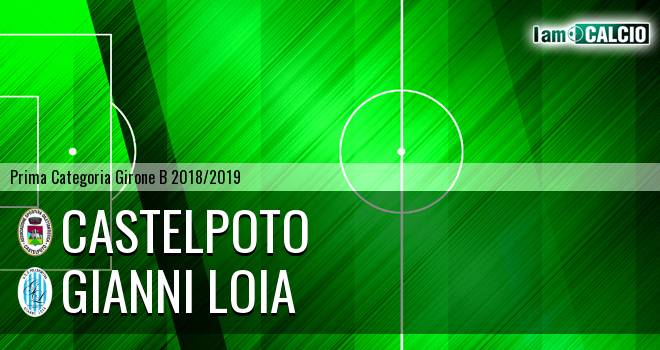 Castelpoto - Gianni Loia