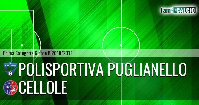 Polisportiva Puglianello - Cellole