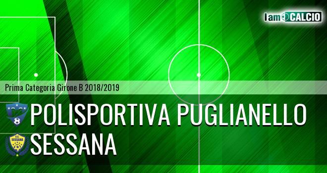 Polisportiva Puglianello - Sessana
