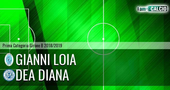 Gianni Loia - Dea Diana