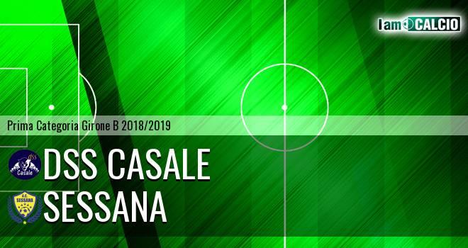 Real Agro Aversa - Sessana