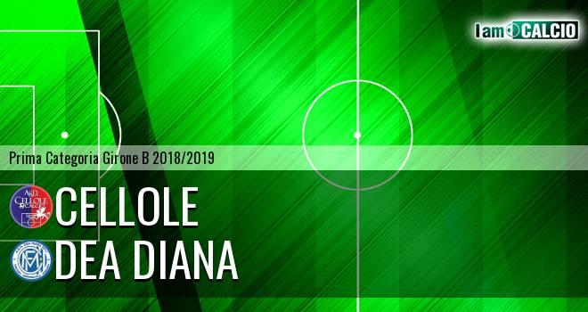 Cellole - Dea Diana