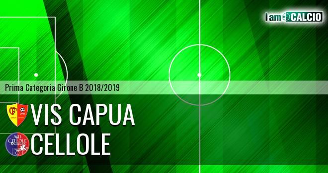 Vis Capua - Cellole
