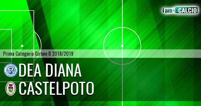 Dea Diana - Castelpoto