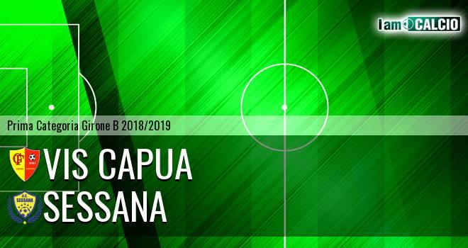 Vis Capua - Sessana