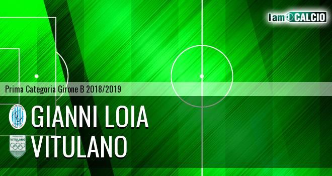 Gianni Loia - Vitulano