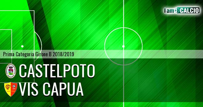 Castelpoto - Vis Capua