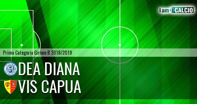 Dea Diana - Vis Capua