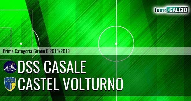 Real Agro Aversa - Castel Volturno