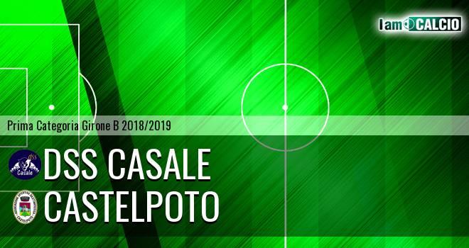 Real Agro Aversa - Castelpoto