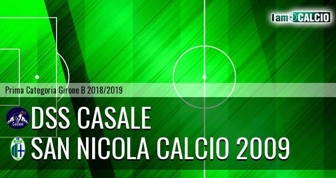 Real Agro Aversa - San Nicola Calcio 2009