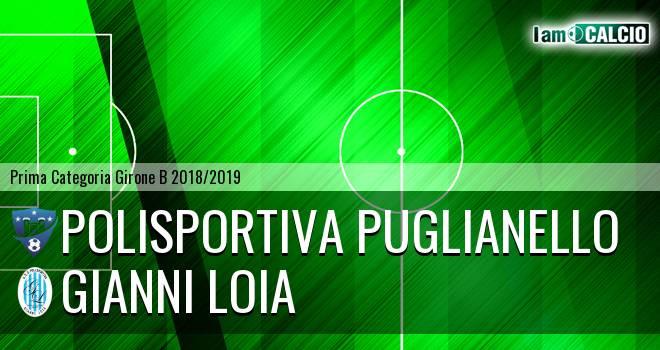 Polisportiva Puglianello - Gianni Loia