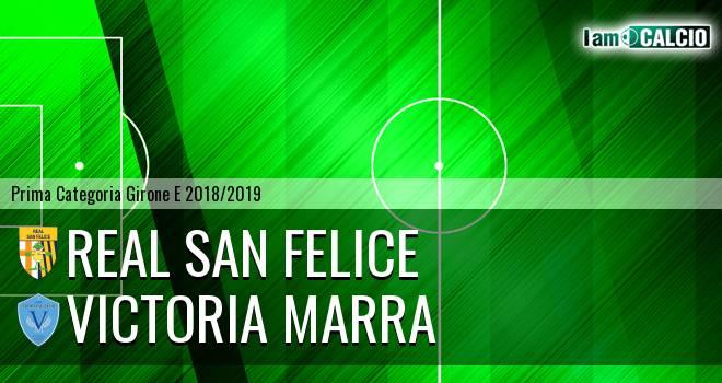 Real San Felice - Victoria Marra