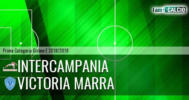 Intercampania - Victoria Marra