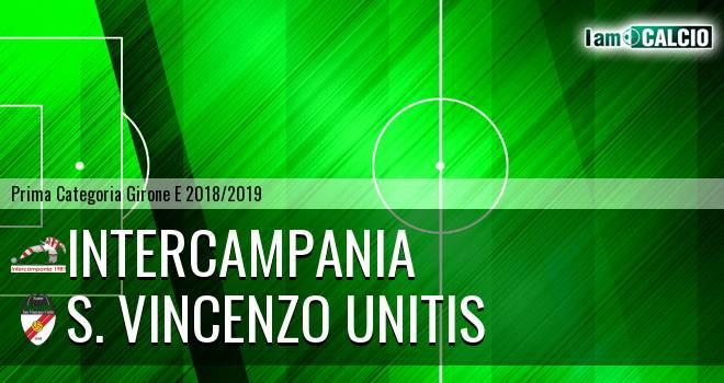Intercampania - S. Vincenzo Unitis