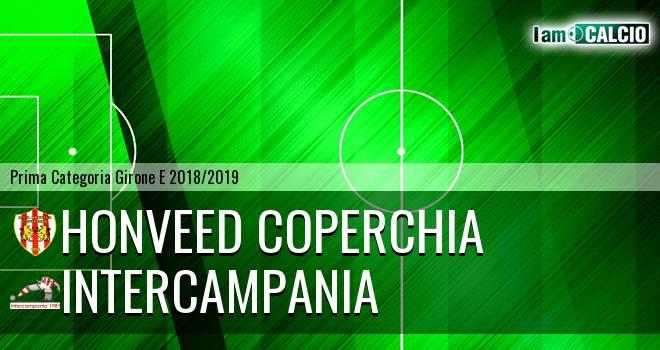 Honveed Coperchia - Intercampania