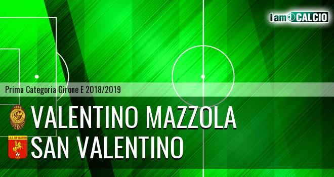 Valentino Mazzola - San Valentino