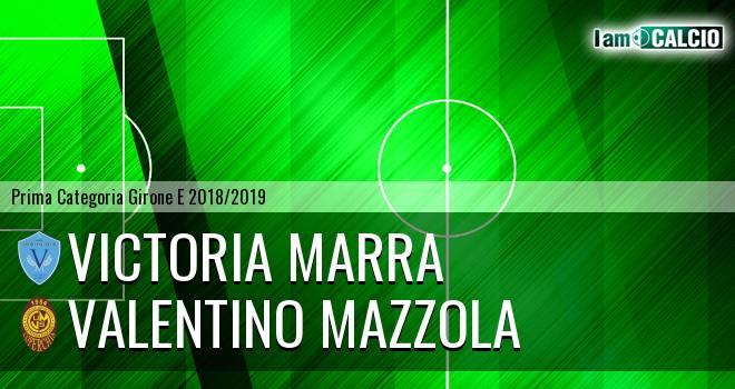Victoria Marra - Valentino Mazzola