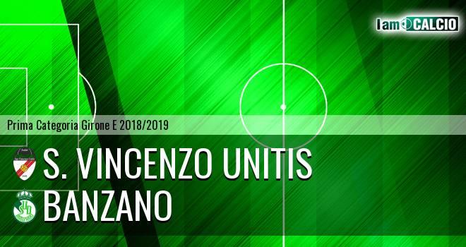 S. Vincenzo Unitis - Banzano