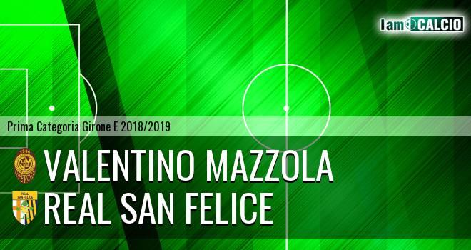 Valentino Mazzola - Real San Felice