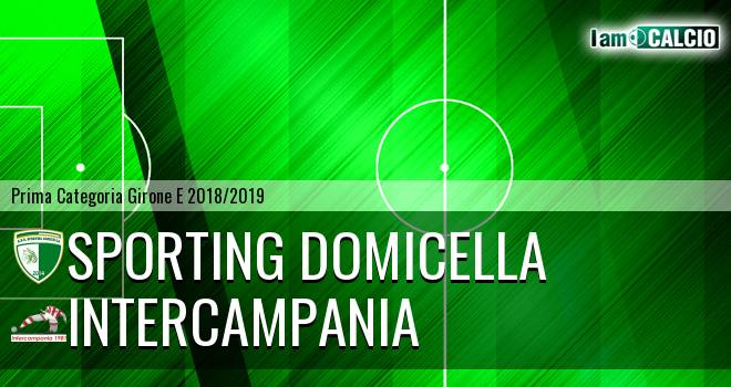 Sporting Domicella - Intercampania