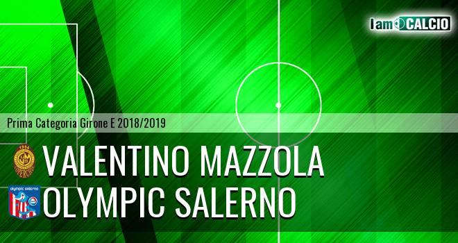 Valentino Mazzola - Olympic Salerno