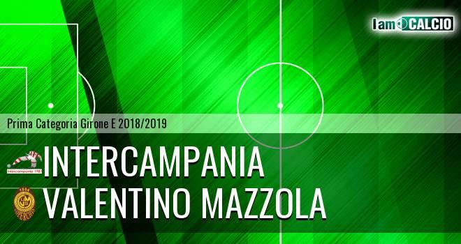 Intercampania - Valentino Mazzola