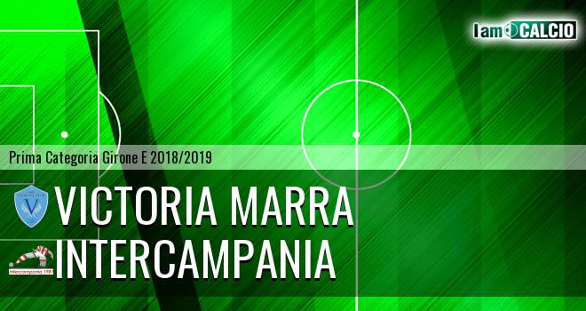 Victoria Marra - Intercampania