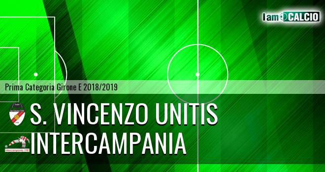 S. Vincenzo Unitis - Intercampania