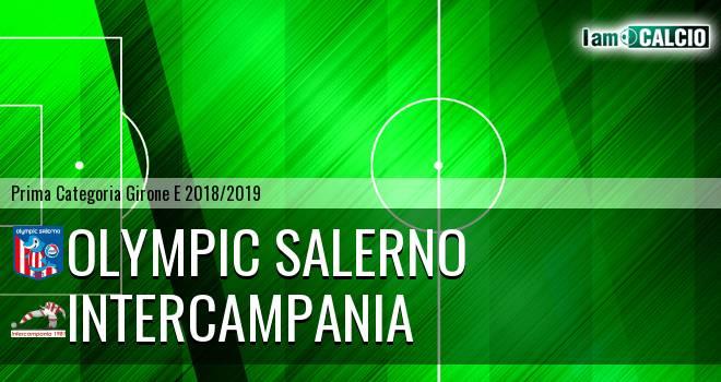 Olympic Salerno - Intercampania