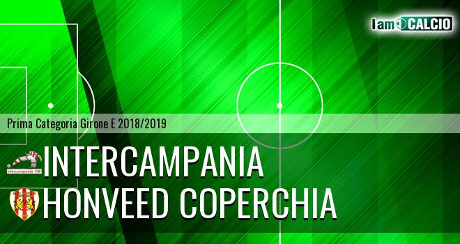 Intercampania - Honveed Coperchia