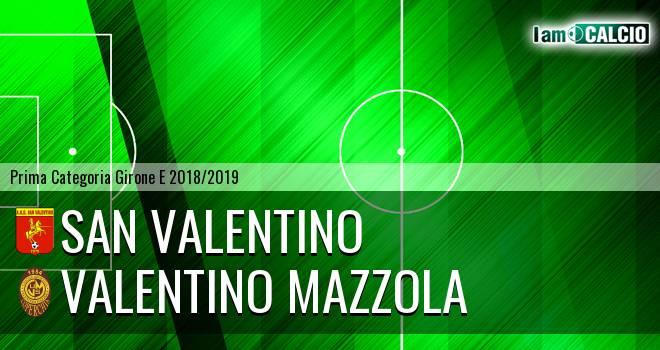 San Valentino - Valentino Mazzola