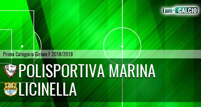Polisportiva Marina - Licinella