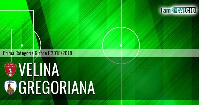 Velina - Gregoriana